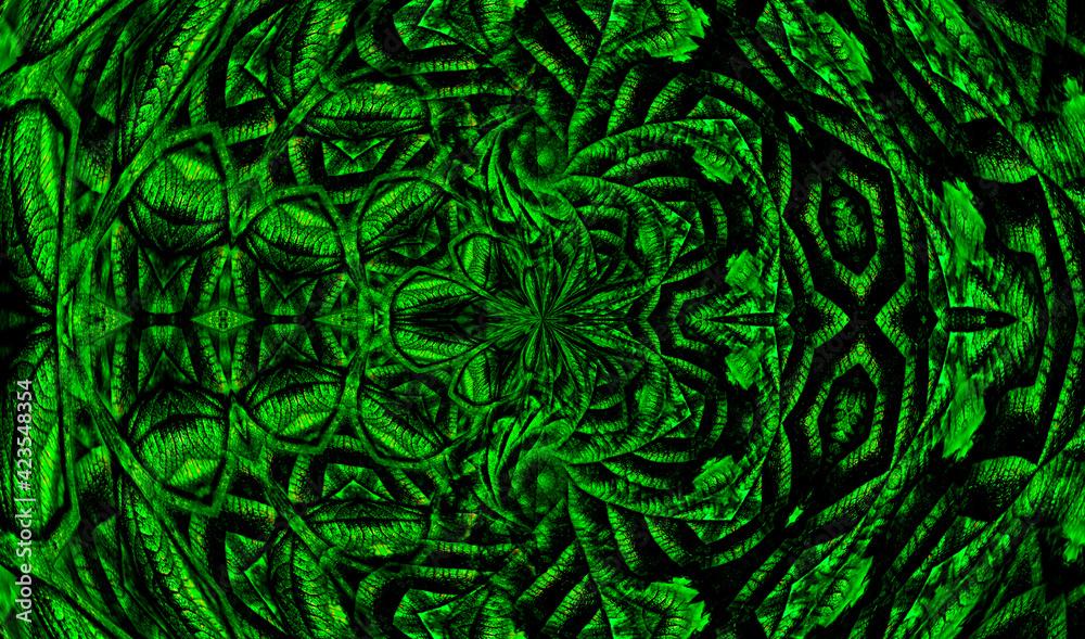 Fototapeta graficzne, kolorowe, wzory
