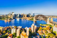 D Kirrib 2 Sydney Centre Waterfront