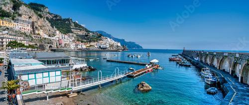 Photo Amalfi Coast - Costiera Amalfitana