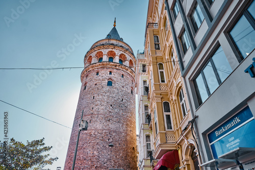 Fotografia Turkey istanbul 04