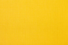 Yellow Textured Paper Background, High Detailed
