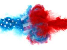 USA Against The World Economic Crisis. Sanctions