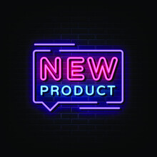 New Product Neon Sign  Neon Style