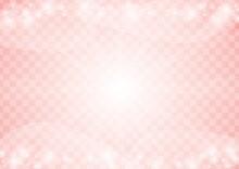 柔らかな光の放射