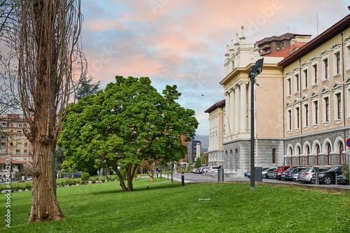 Deusto University, Bilbao, Biscay, Spain