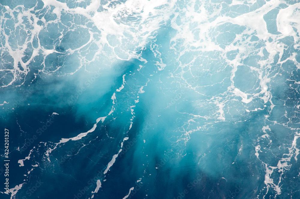 Fototapeta water sea
