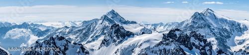 Fotografia Titlis mountain