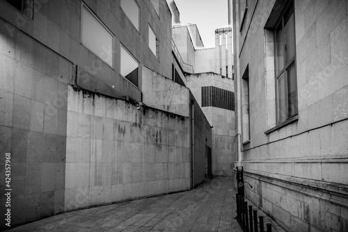Fotografija Valladolid historic and monumental city of old Europe