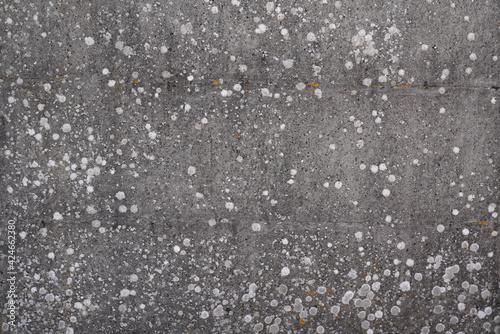 Fototapeta old stone gray surface in street for wallpaper background obraz
