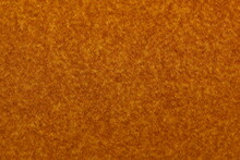 Texture Of Orange Wool
