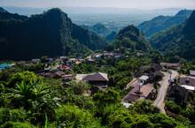 Ban Phamee Viewpoint, Chiang Rai Province, Thailand