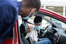 Carpool Ride Share And Carpooling Service