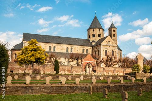 Foto Klosterkirche St