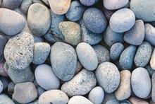 Pebbles Sea Texture