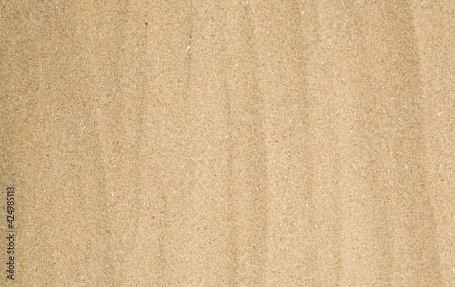 Tablou Canvas beach sand background, texture of sand.