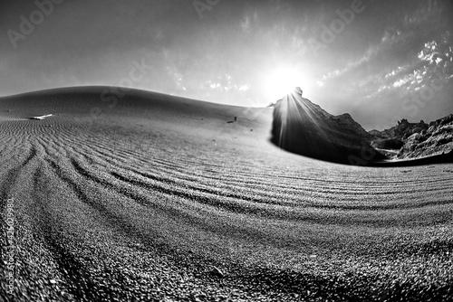 Fototapeta Desert du Atacama en Chili