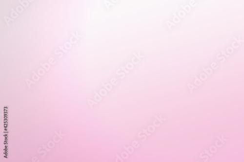 Obraz Stock Photo - Pastel pink gradient blur abstract background.  - fototapety do salonu