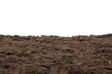 Soil Texture Backgeound For Graphic Design