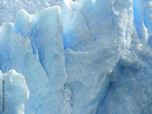 Glaciar Perito Moreno. Parque nacional Glaciar Perito Moreno. Calafate, Santa cruz, Argentina