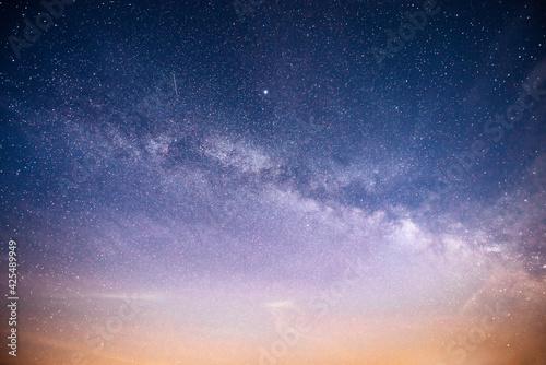 Fotografie, Obraz sun and clouds