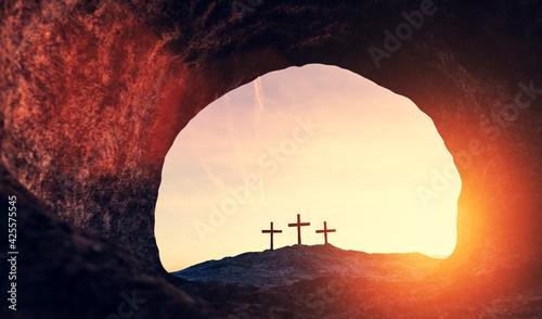 Fotografia Tomb of Jesus Christ
