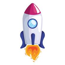 Rocket Startup Vehicle