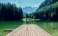 Lakeside Shore Lake Landscape Mountain Water River Mountains Forest Park Boathouse Tree Sky Trees Outdoors Clouds Tourism Scenic Shed National Summer Travel Reflection Hill Outdoor Calm Outbuilding Tr