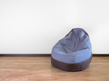 Bean Bag In The Office Copy Space