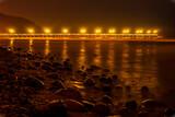 Fototapeta Fototapety z morzem do Twojej sypialni - Morze i molo