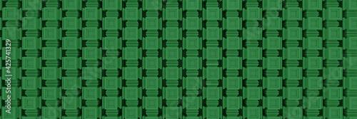 Obraz 3d Abstract Design - fototapety do salonu