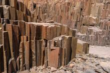 Organ Pipes Stones