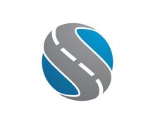 Roadway Logo Icon
