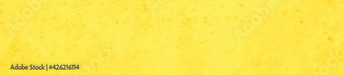 Fotografia, Obraz abstract bright yellow color background for design