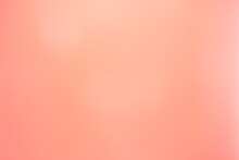 Gradient Orange Background For Wallpapers And Graphic Designs, Blurred Abstract Orange Gradient Pastel Light Background Smart Blurred Pattern. Abstract Illustration With Gradient Blur Design.