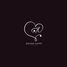 Alphabet H, HH Logo Design, Favicon, Monogram, Icon, Premium Business Typeface.