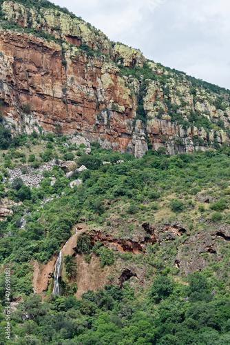 Südafrika - Maruleng - Kleine Drakensberge