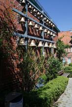 Glockenspiel In Stavenort, Buxtehude, Niedersachsen, Deutschland, Europa - Carillon At Stavenort, Buxtehude, Lower Saxony, Germany, Europe