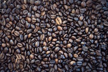 Cafee beans ziarna kawy
