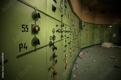 Obraz safe deposit box - fototapety do salonu