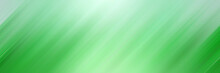 Color Abstract Striped Diagonal Green Lines Background.