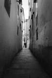 Fototapeta Uliczki - narrow street