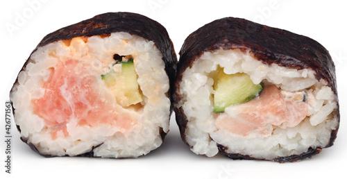 Fototapeta Sushi maki obraz