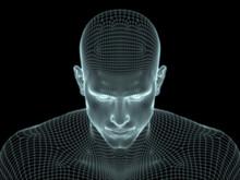 3D Face Mesh