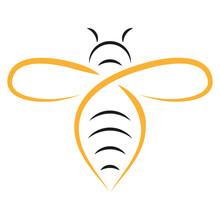 Biene, Hummel, Tier, Insekt, Logo, Icon
