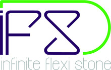 Logo Infinite Flexi Stone