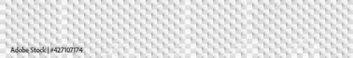Photo Abstract background white - gray rectangles - Vector