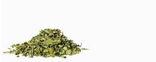 Organic Dried Moringa Leaves - Moringa Oleifera.