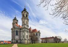 Benediktinerabtei Ottobeuren