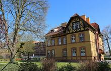 Leon Wyczolkowski Museum, Bydgoszcz, Poland