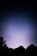 Night Sky - Long Exposure